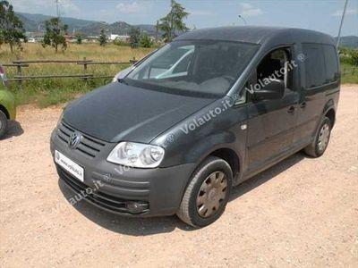 usata VW Caddy 1.9 tdi 105cv life