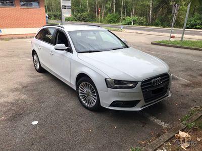 usata Audi A4 avant 2.0