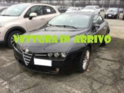 usata Alfa Romeo Brera 2.0 JTDm #unicoproprietario Diesel