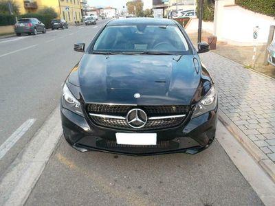 usata Mercedes CLA200 Classe CLACDI Sport