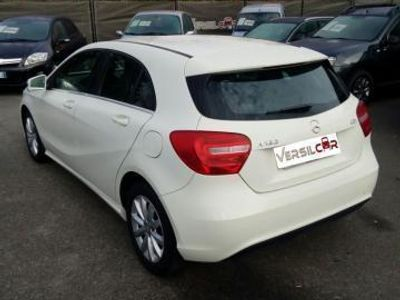 usata Mercedes A180 CDI BlueEFFICIENCY Automatic Executive