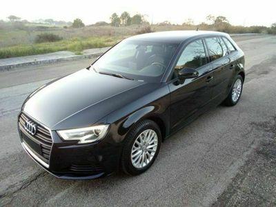 usata Audi A3 Sportback 1.6TDI