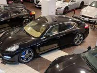 usata Porsche Panamera 4.8 4S 400 CV **GARANZIA 24 MESI** Benzina