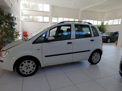 gebraucht Fiat Idea - 2009 1.2 benzina unico proprietario