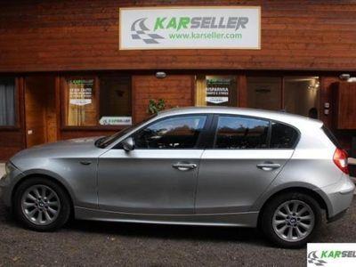 usado BMW 118 Serie 1 d 5 porte Futura DPF