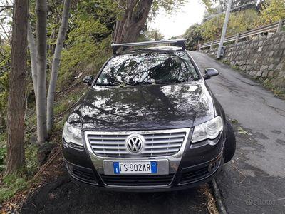 usata VW Passat 6ª serie - 2008