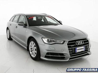 brugt Audi A6 Avant 2.0 TDI 190 CV quattro S tronic usato