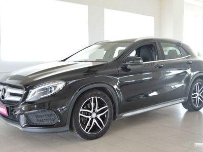 brugt Mercedes 170 220 CDI Automatic 4Matic Premiumcv