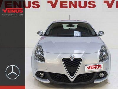 usata Alfa Romeo Giulietta III 2016 Diesel 1.6 jtdm Super 120cv tct