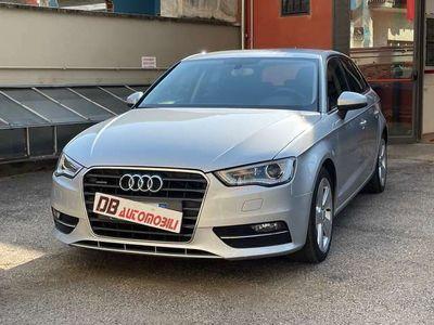 usata Audi A3 spb 2.0 tdi quattro edition