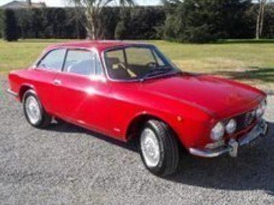 usata Alfa Romeo 2000 Restaurata nuova