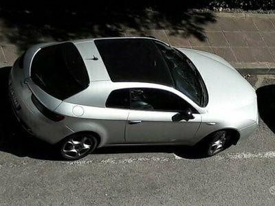 usata Alfa Romeo Brera JTDM 210 CV Skyview