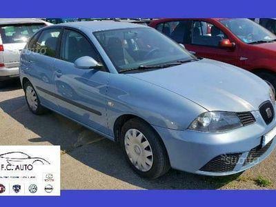 usata Seat Ibiza 1.4 TDI