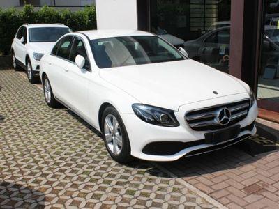 usado Mercedes E220 Auto Sport
