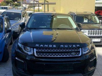 usado Land Rover Range Rover evoque HSE