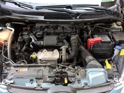 usata Ford Fiesta Fiesta1.4 TDCi 68CV 5 porte Titanium