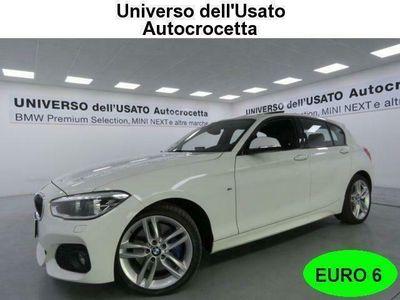 brugt BMW 120 d xDrive 5p. Msport Auto EURO 6
