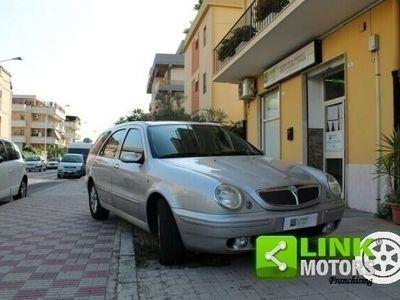 usata Lancia Lybra JTD S.W. Business