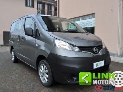 usado Nissan Evalia NV200 NV2001.5 dCi 110 CV Acenta