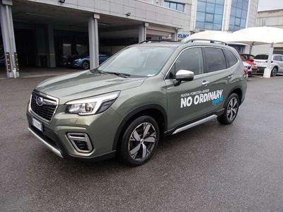usata Subaru Forester e-boxer premium