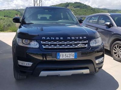 usata Land Rover Range Rover Sport Range Rover 3.0 TDV6 HSE Dynamic