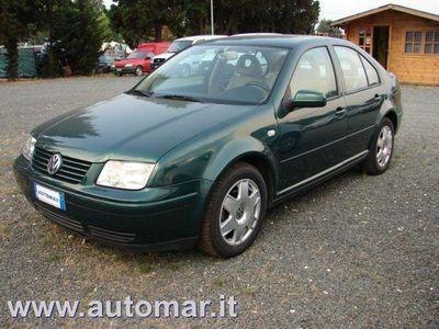 used VW Bora usata 2000