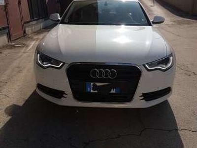 usata Audi A6 Avant 2.0 TDI 177 CV Business