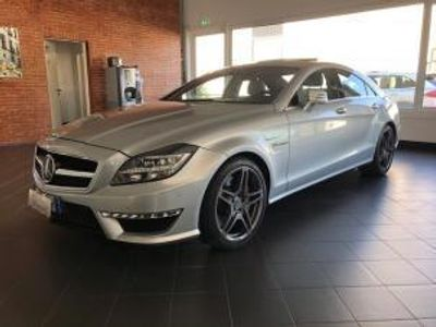 usata Mercedes CLS63 AMG AMG