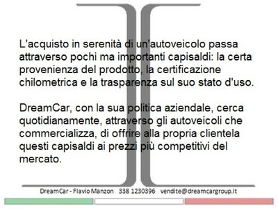 usado Lancia Phedra 2.2 JTD KmCertificati