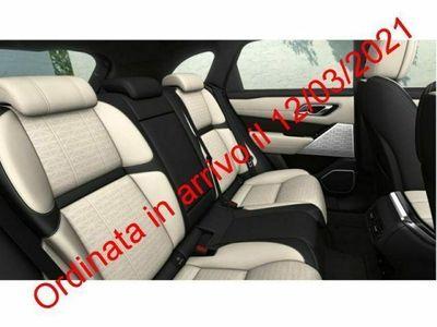 usata Land Rover Range Rover Velar 3.0D l6 300 CV HSE