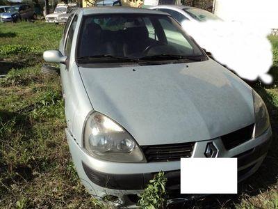 gebraucht Renault Clio 1.5 dCi/82CV 5p. Confort Dynam.