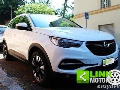 usado Opel Grandland X grand land x1.2 t 12v 130 cv s&s innovation benzina