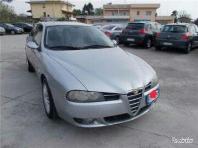 usata Alfa Romeo 156 2° serie 2005