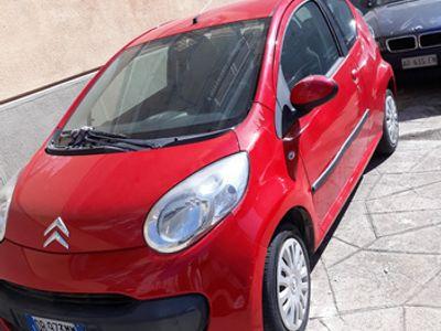 usata Citroën C1 1.4 hdi