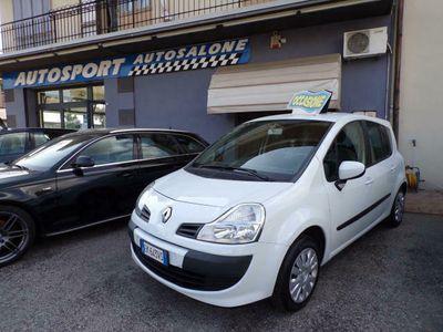 usata Renault Modus 1.2 16V Wave