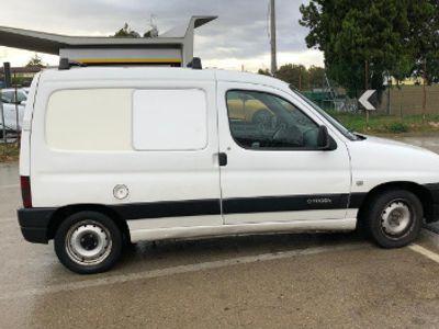 usado Citroën Berlingo 2.0 hdi