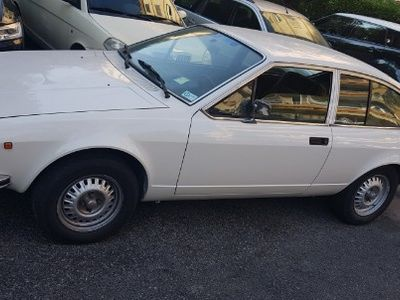 used Alfa Romeo Alfetta GT/GTV - 1981