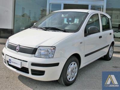 usado Fiat Panda 1.3 mj