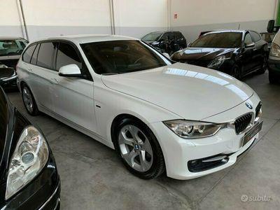 usata BMW 318 D. Sport km 110000