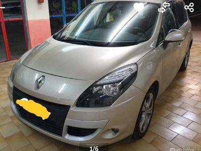 usata Renault Scénic xmod 1.5 dci 110cv