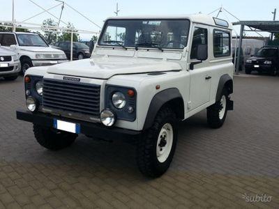 brugt Land Rover Defender 90 2.5 TD5 - A. CONDIZIONATA -