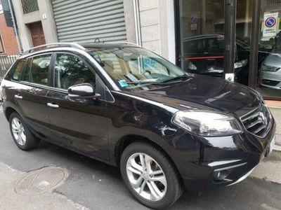 usata Renault Koleos 2.0DCI 150CV 4X4