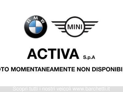 usata BMW 740 Serie 7 (G11/G12) e Eccelsa