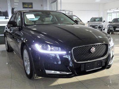 usata Jaguar XF 2.0 d 180cv prestige business