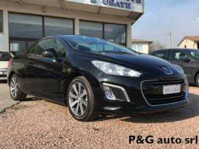 usata Peugeot 308 CC 1.6 e-HDi 115CV Stop&Start Allure