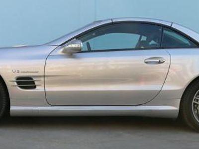 usata Mercedes SL55 AMG AMG