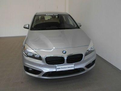usata BMW 216 Active Tourer d Sport