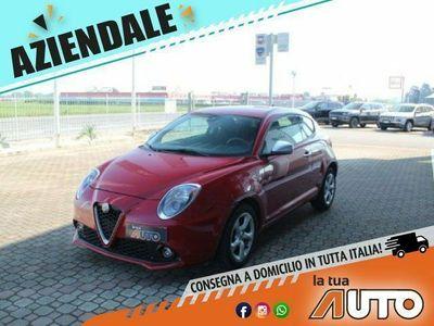 usata Alfa Romeo MiTo 1.3 JTDM 95CV S&S URBAN