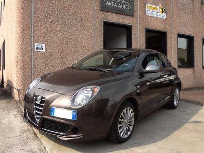 usata Alfa Romeo MiTo 1.3 JTDm 85 CV Tagliandata 2 Treni Gomme Neopat.