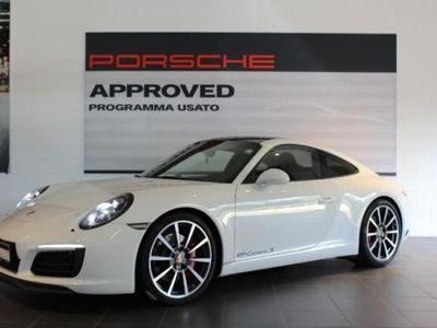 usado Porsche 911 Carrera S 3.0 Coupé